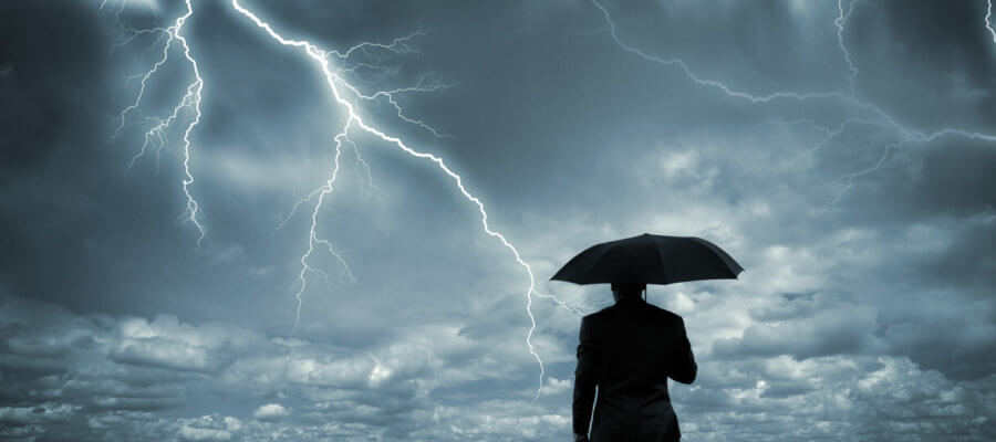 What Causes Thunder