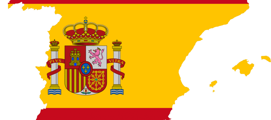 What does Spain mean?