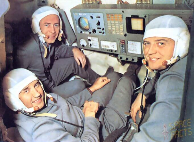 Soyuz 11 space travel disasters