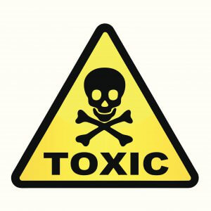 Toxic poisons found in killer food