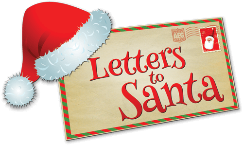 Letters to santa answered did you know it responsive ad links spiritdancerdesigns Choice Image