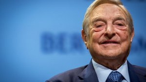 George Soros Gives Away Billions, Knocking Him 39 Spots Down Forbes Richest List