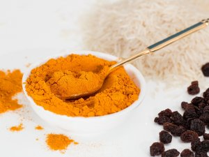 Dr. David Samadi Reveals the Health Benefits of Turmeric
