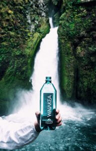 Waiakea Water isn't Like Other Bottled Water Brands