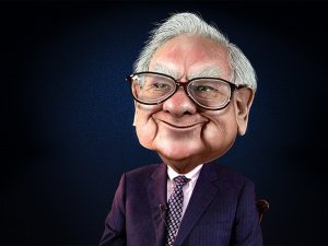 Paul Mampilly on Warren Buffet and Moats