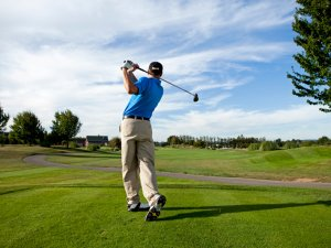 Avery Ranch Golf Austin: Local Golf Tournaments
