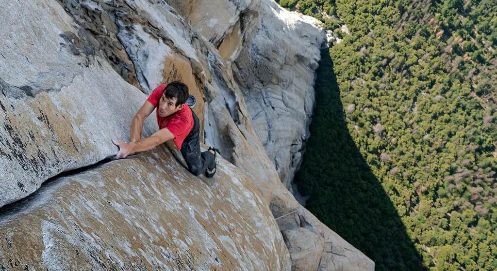 Free Solo Extends Alastair Borthwick's Legacy and the Culture of Entertaining Adventurers Who Came Before