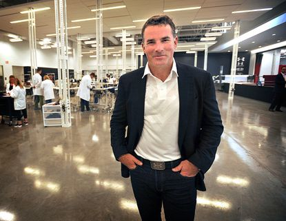 What's Next for Kevin Plank and Under Armour?